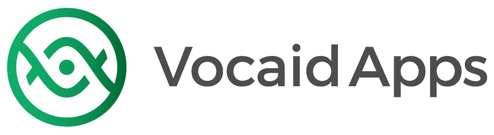 VocaidApps